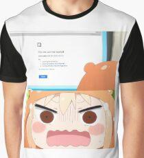 internet Graphic T-Shirt