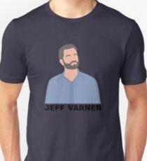 Jeff Varner Unisex T-Shirt
