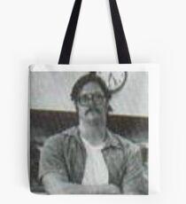 Edmund Kemper - American Boy Tote Bag