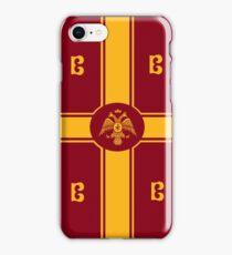 Byzantine Flag Phone Case iPhone Case/Skin