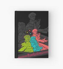 Runewriters: Power Trio Hardcover Journal