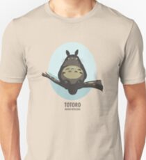 My neighboor Totoro Unisex T-Shirt