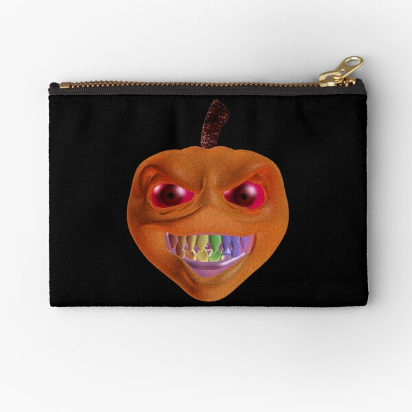 Halloween Pride Zipper Pouch