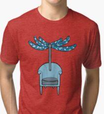Carry me away Tri-blend T-Shirt