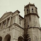 Our Lady of Assumption Church by Jelynn