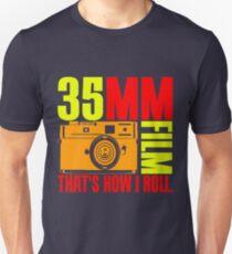 35MM T-Shirt