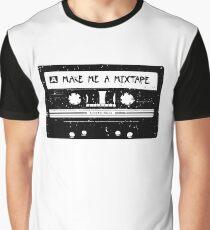 Mixtape Graphic T-Shirt
