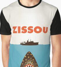 Zissou Graphic T-Shirt