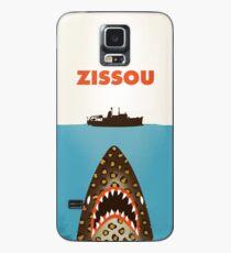Zissou Hülle & Klebefolie für Samsung Galaxy