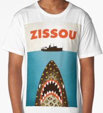 Zissou Long T-Shirt
