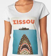 Zissou Women's Premium T-Shirt
