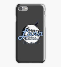 Join Us On Luna 2 iPhone Case/Skin