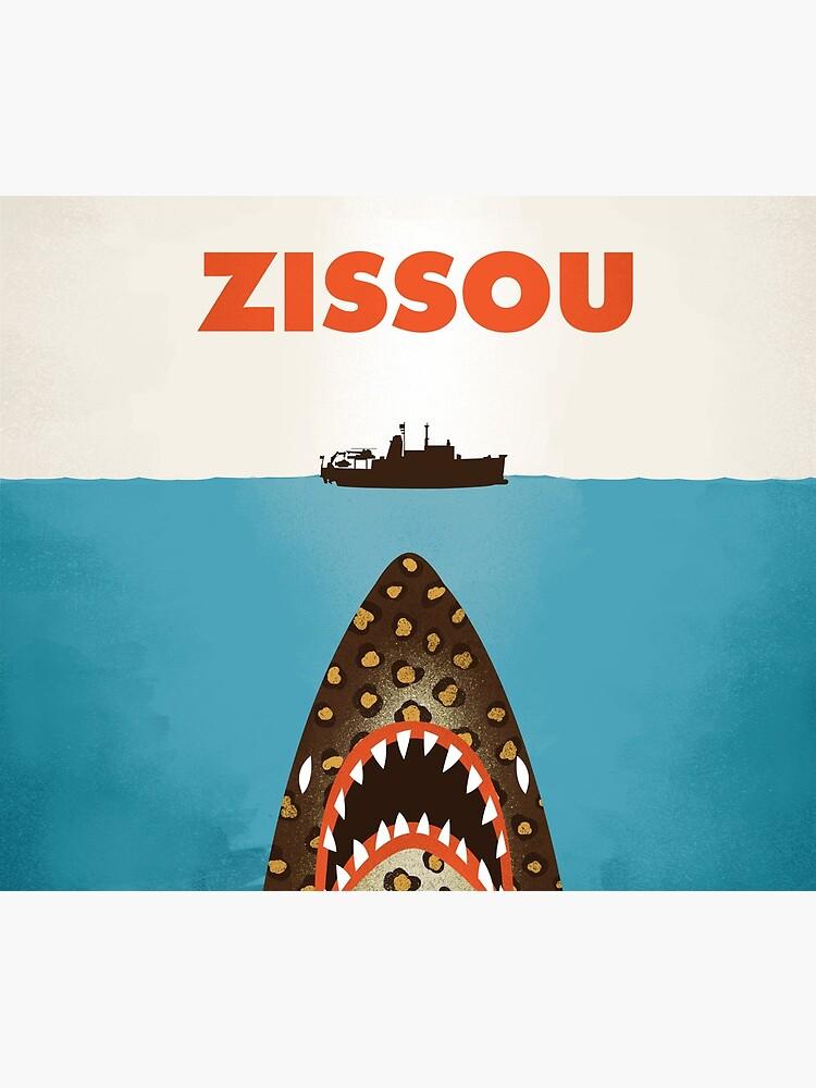 Zissou by LordWharts