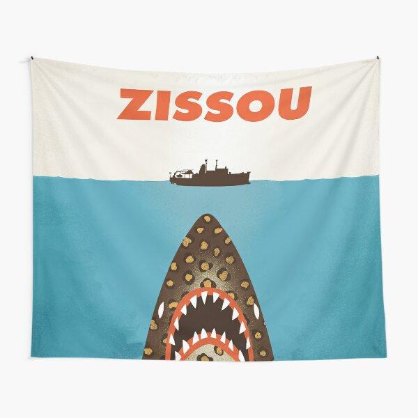 Zissou Tapestry