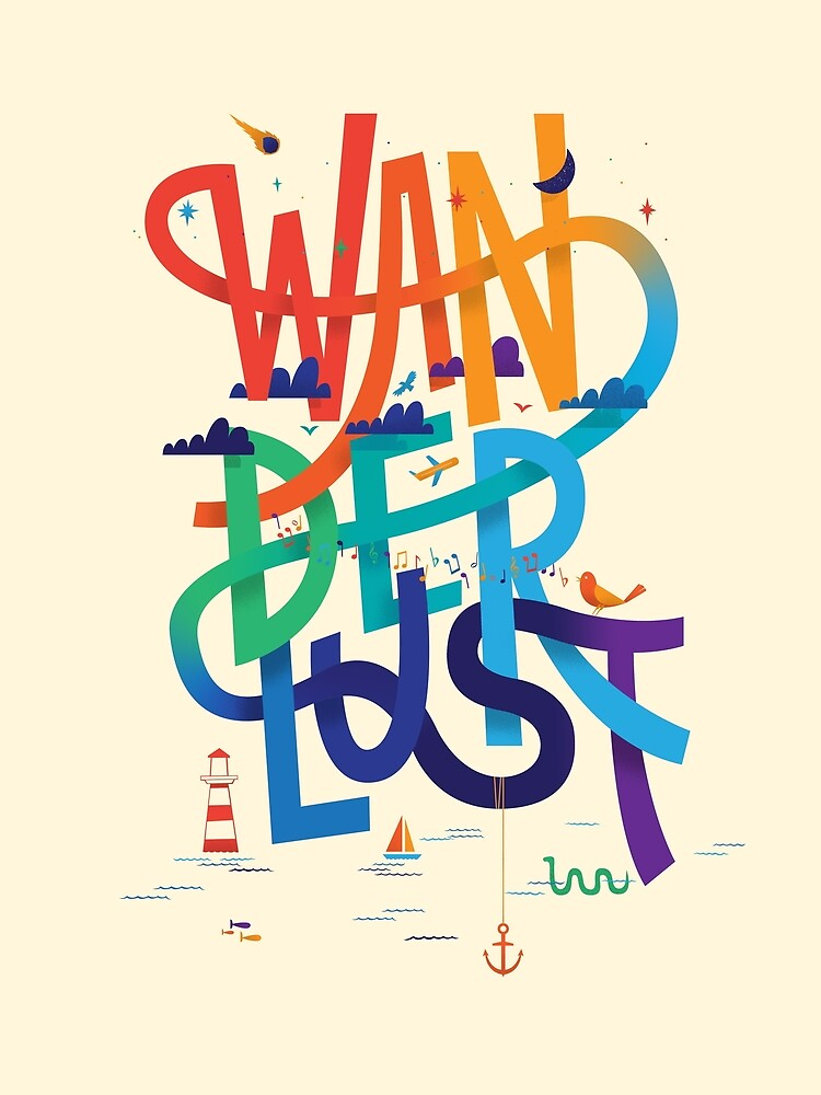 Wanderlust by LordWharts