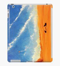 Dune Sea Take-off iPad Case/Skin