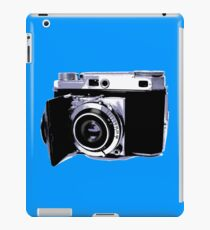 35MM CAMERA iPad Case/Skin