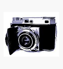 35MM CAMERA Photographic Print