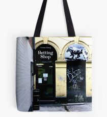 Go For the Jolly Tote Bag