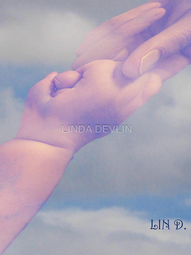 FAITH IN MY FATHERS HAND   by LINDA DEVLIN