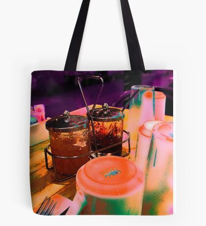 please pass the jelly Tote Bag