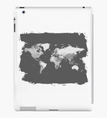 Maps iPad Case/Skin