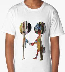 Radiohead Long T-Shirt