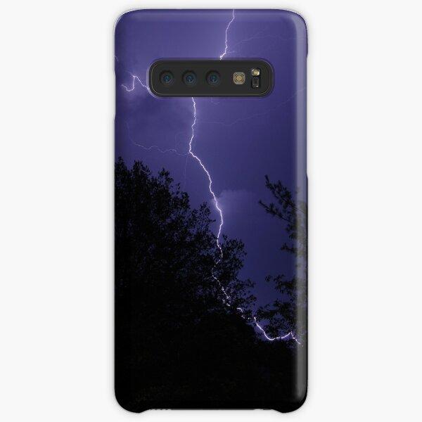 Lightning Samsung Galaxy Snap Case