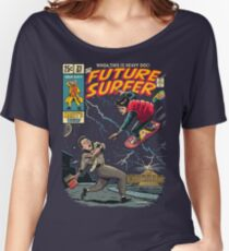Future Surfer Women's Relaxed Fit T-Shirt