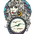 The 3 Birds of Rhiannon by Lynette K.