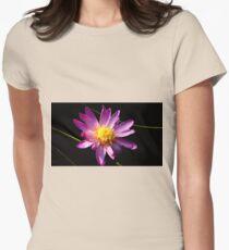 Mauve Waterlily T-Shirt