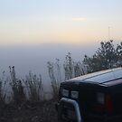 Jeeps Do It Best by Asoka