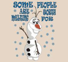 Olaf - Frozen   Unisex T-Shirt