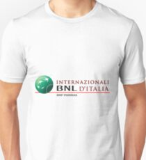 Italia Open T-Shirt