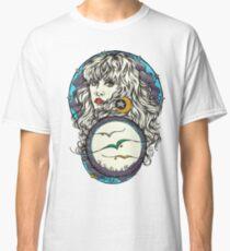 The 3 Birds of Rhiannon Classic T-Shirt
