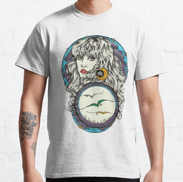 The 3 Birds of Rhiannon Classic T-Shirt