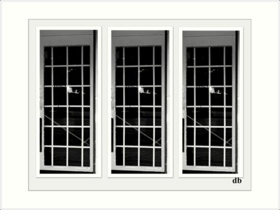 3 doors down by daniels