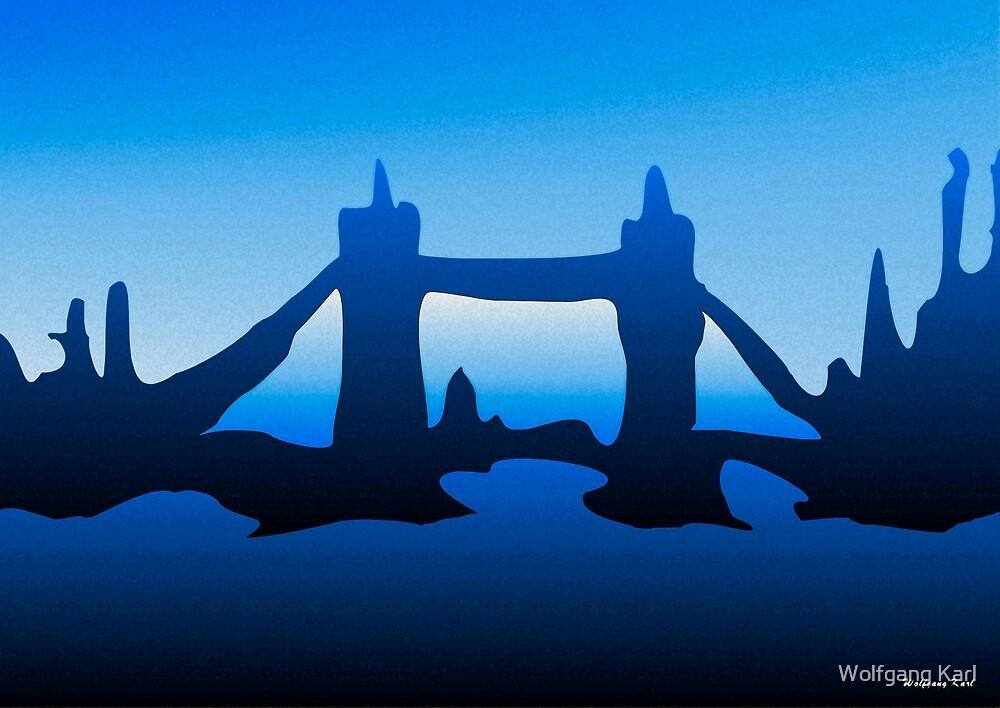 Tower Bridge by pixnhits