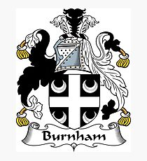 Burnham  Photographic Print