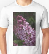 LOVELY LILAC Unisex T-Shirt