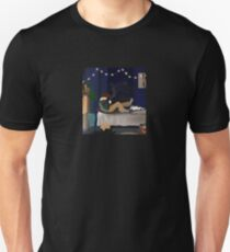 Comforts of Home T-Shirt