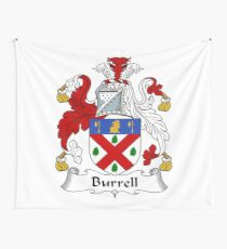Burrell Wall Tapestry