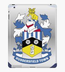 Huddersfield Town iPad Case/Skin