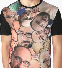 Vsauce  Graphic T-Shirt