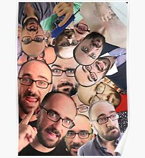 Vsauce  Poster