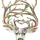 Buck by Brandon Keehner