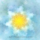 Winter Sun by Ingrid Funk