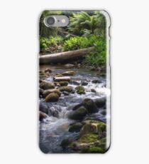 ~ Groom River ~ iPhone Case/Skin