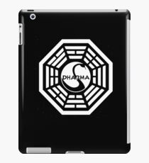 Dharma Initiative iPad Case/Skin
