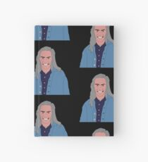Killer BOB Hardcover Journal
